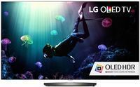 LG 65 4K Ultra HD Smart OLED TV - OLED65B6P