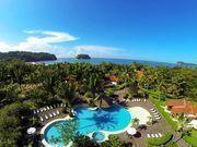Upscale All-Incl. Costa Rica Beach Resort