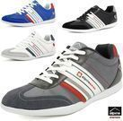 AlpineSwiss Ivan Mens Tennis Shoes
