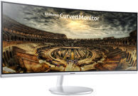 Samsung 34 3440x1440 Curved 21:9 Widescreen Monitor