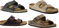 Birkenstock Unisex Arizona Sandals (4 Colors)
