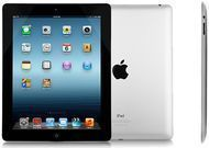 Apple iPad 4 w/ 9.7 Retina Display 16GB Wi-Fi (Refurbished)