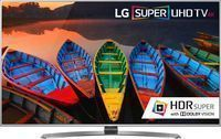 LG 60 LED 4K Ultra HD Smart TV w/ HDR