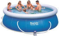 Bestway 12' x 36 Inflatable Pool w/ Filter Pump   57278E