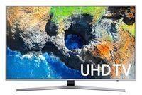 Samsung 65 4K Ultra HD Smart TV w/ $400 Dell GC