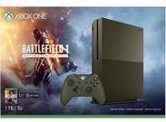 Xbox One S 1 TB Battlefield 1 Special Edition Bundle