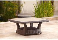 Brown Jordan Highland Patio Table