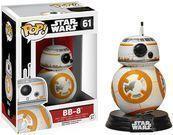 Funko Pop! Star Wars: BB-8
