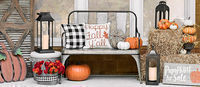 Kirkland's - Fall Decor Starting at $17.99