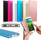 20000mAh External Battery Charger Power Bank for Cell Phone
