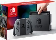 Nintendo Switch 32GB Console Gray Joy-Con (In-Store)
