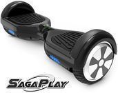 SagaPlay F1 Self Balancing 2 Wheeled Hover Board
