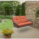 Better Homes & Garden Azalea Ridge 2-Person Outdoor Swing