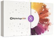 MyHeritage DNA Ancestry Test Kit