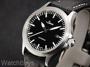 Sinn Watches Starting at $840