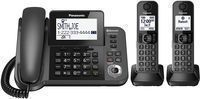Panasonic Link2Cell Bluetooth Phone System