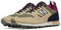 New Balance Men's Trailbuster Re-Engineered Textile Sneakers