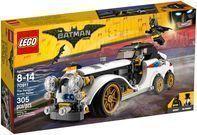 LEGO Batman Movie The Penguin Arctic Roller - 70911