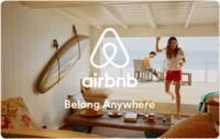 $100 AirBnB Gift Card - Email Delivery