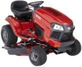 Craftsman HP Briggs & Stratton Riding Mower