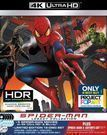 Spider-Man Legacy SteelBook Collection [4K Ultra HD/Blu-ray]