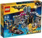 LEGO Batman Movie: Batcave Break-in