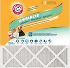Home Depot - 50% Off Arm & Hammer Enhanced Allergen and Odor Control Air Filter 12-Packs