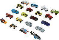 20 Matchbox Cars Set
