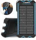 X-Dragon 15,000mAh Solar Portable Battery Pack