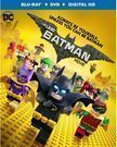 The LEGO Batman Movie on Blu-ray / DVD / Digital
