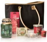 Yankee Candle - $27.99 Fragrance Filled Tote with $25 Order