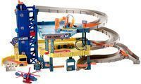 Matchbox 4-Level Garage Playset