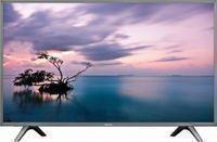 Hisense 60DU6070  60 4K LED LCD UHD Smart HDTV