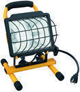 Hyper Tough 500-watt Halogen Work Light