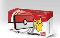 Poke Ball Edition for Nintendo 2DS XL