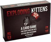 Exploding Kittens: NSFW Edition  (Adults Only)