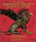 Fantastic Beasts and Where to Find Them - Hardcover