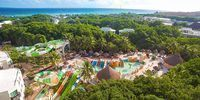 Riviera Maya: 4-Nt All-Incl. Upscale Beach Getaway w/Air
