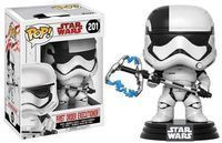 Star Wars Funko Pop! Figures