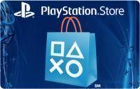 $50 PlayStation Network Card