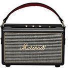Marshall Kilburn 30-Watt Portable Bluetooth Speaker