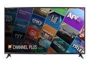 LG 43 inch 4K LED HDR Smart TV + $100 eGift Card