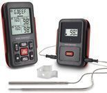 Inkbird IRF-2S 1000' Wireless Remote Digital Thermometer