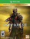 Dark Souls III: The Fire Fades Edition (Xbox One)