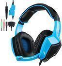 Kingtop Over-Ear Stereo Gaming Headset for PlayStation 4