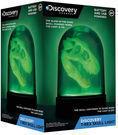 Discovery Channel T-Rex Skull Glow Light