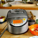 Tiger Induction Heating Rice Cooker w/ Slow Cooker (5.5-Cup)