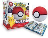 Pokemon Trainer Guess: Kanto Edition