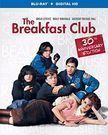 The Breakfast Club 30th Anniversary Edition (Blu-Ray)