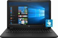 HP 15.6 Touch-Screen Laptop w/ Core i3 CPU